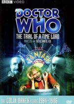 Doctor Who: The Trial of a Time Lord: The Ultimate Foe (TV)