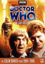 Doctor Who: The Two Doctors (TV)