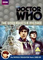 Doctor Who: The Underwater Menace (TV)