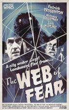 Doctor Who: The Web of Fear (TV)