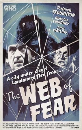 Doctor Who: The Web of Fear (TV) (TV)