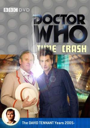 Doctor Who: Time Crash (TV) (C)