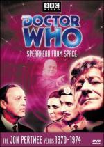 Doctor Who  (TV Series) (Serie de TV)