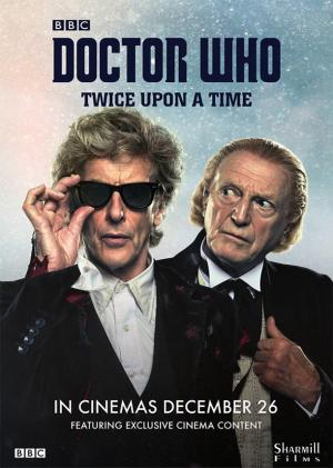 Doctor Who: Twice Upon a Time (TV)