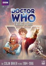 Doctor Who: Vengeance on Varos (TV)