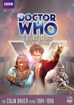 Doctor Who: Vengeance on Varos (TV)