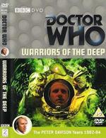 Doctor Who: Warriors of the Deep (TV)