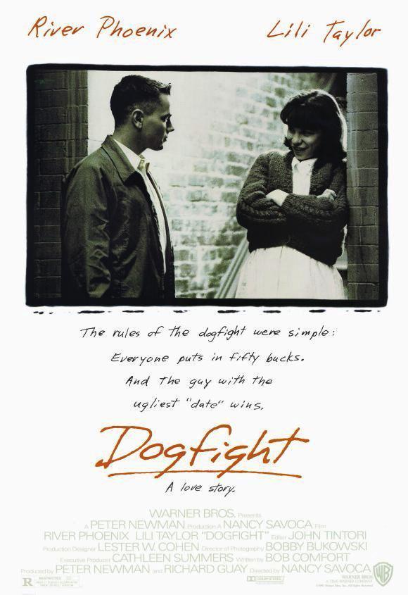 Últimas películas que has visto (las votaciones de la liga en el primer post) Dogfight-242480322-large