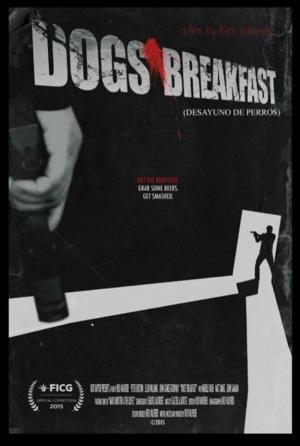 Desayuno de perros
