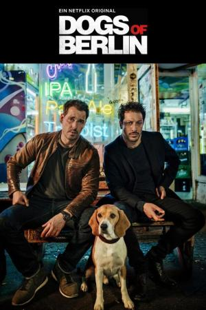 Dogs of Berlin (Serie de TV)