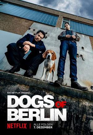 Dogs of Berlin (TV Series)