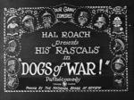 Perros de guerra (C)