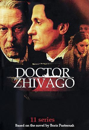 Doktor Zhivago (Miniserie de TV)