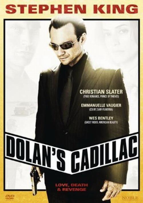 El cadillac de Dolan (2009) 1 LINK Latino ()