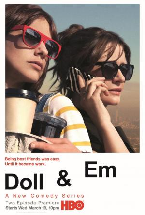 Doll & Em (TV Series)