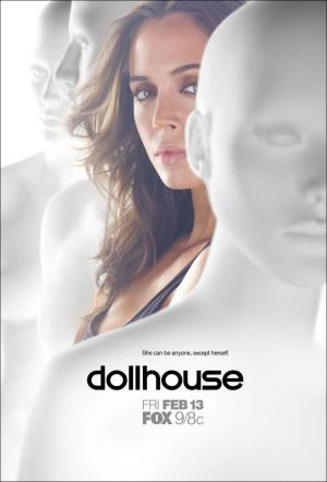 Dollhouse (Serie de TV)