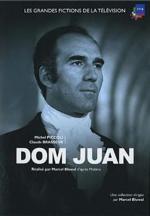 Dom Juan ou le Festin de pierre (TV)