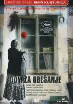 Dom za Vesanje (Time of the Gypsies)