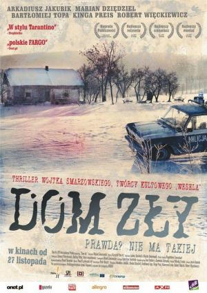 Dom zly (The Dark House)