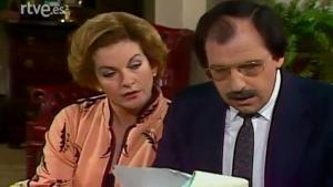 Don Baldomero y su gente (Serie de TV)