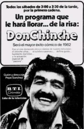 Don Chinche (Serie de TV)