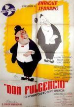 Don Fulgencio (El hombre que no tuvo infancia)