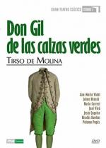 Don Gil de las Calzas Verdes (TV)
