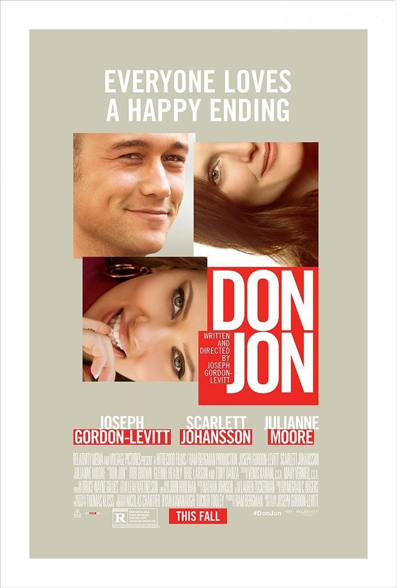 Don Jon (2013) - FilmAffinity