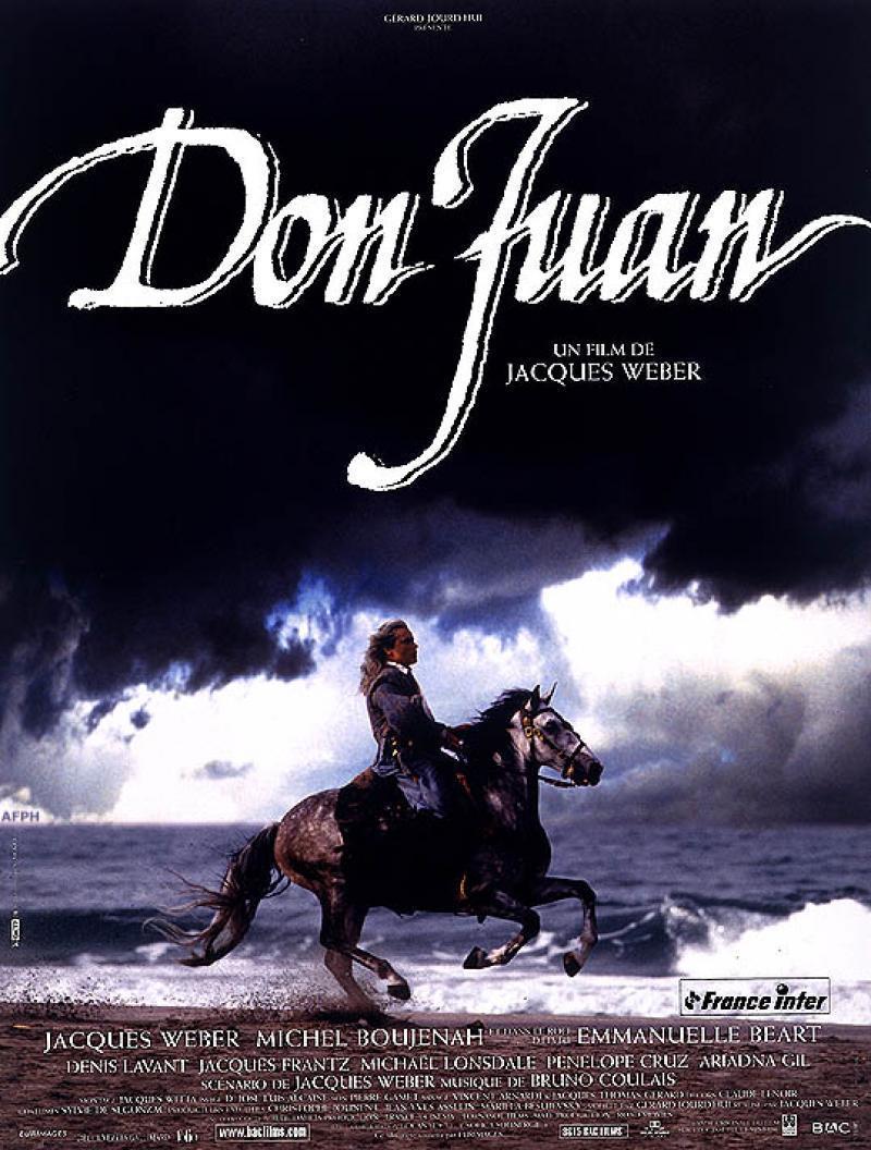 Don Juan de Molière (1998) - FilmAffinity