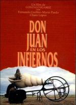 Don Juan in Hell