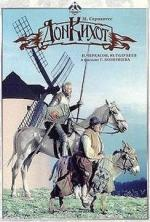 Don Kikhot (Don Quixote)