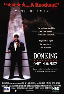 Don King: Only in America (TV)