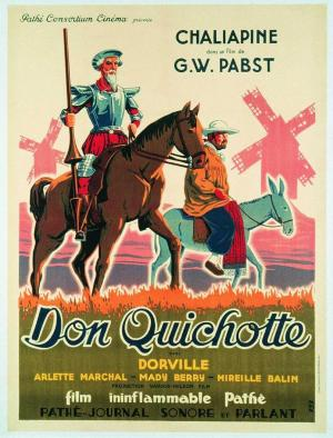 Don Quichotte (Don Quijote)