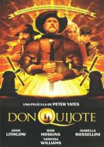 Don Quixote (TV)