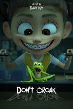 Don't Croak (C)