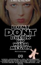 Don't. Don't Break Up with Megan (C)