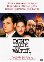 Don't Drink the Water (TV)