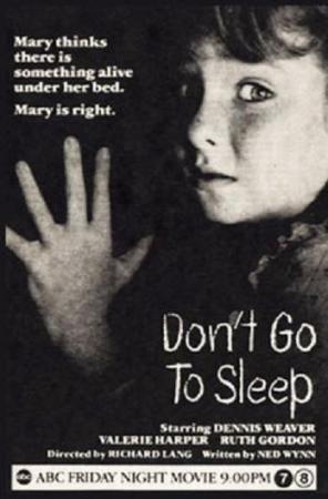 Don't Go to Sleep (TV)
