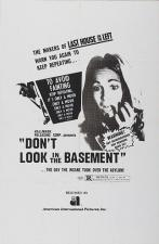 Don't Look in the Basement (The Forgotten)