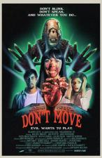Don't Move (S)