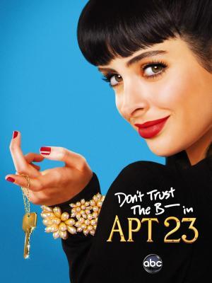 Apartamento 23 (Serie de TV)