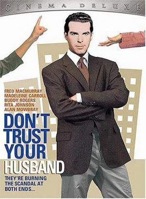 Don't Trust Your Husband