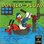Donald and Pluto (S)