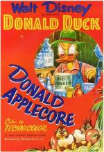 Pato Donald: Applecore (C)