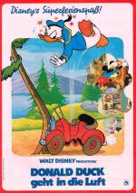 Donald Duck and his Companions (AKA Donald Duck geht in die Luft)