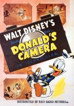 Donald Duck: Donald's Camera (S)