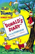El diario de Donald (C)