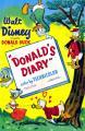 Donald's Diary (S)