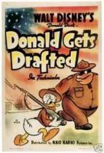Donald Gets Drafted (S)