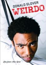 Donald Glover: Weirdo (TV)